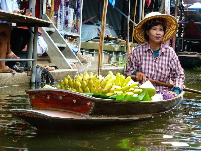 Thailand Urlaubsreise 2015 günstig buchen