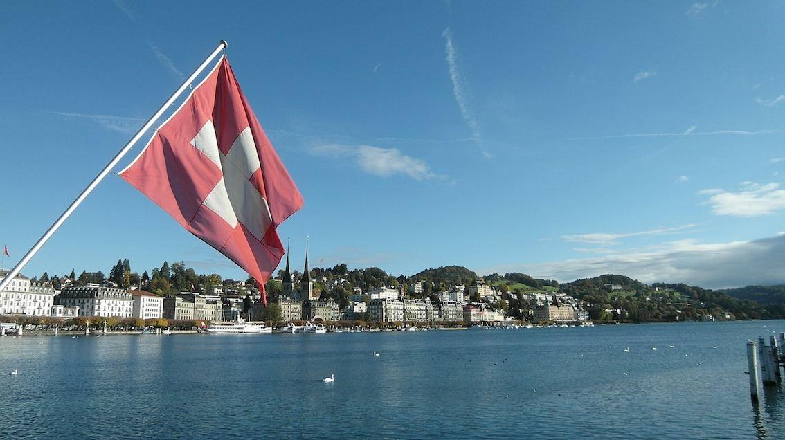 Urlaubsreise Schweiz Devisenkurs 2015