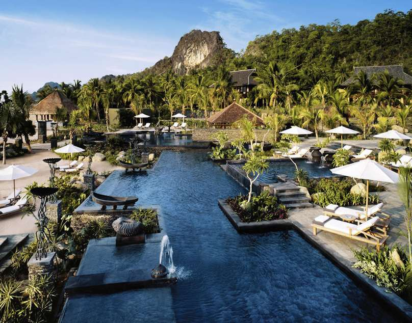 Four Seasons Langkawi Malaysien buchen 5