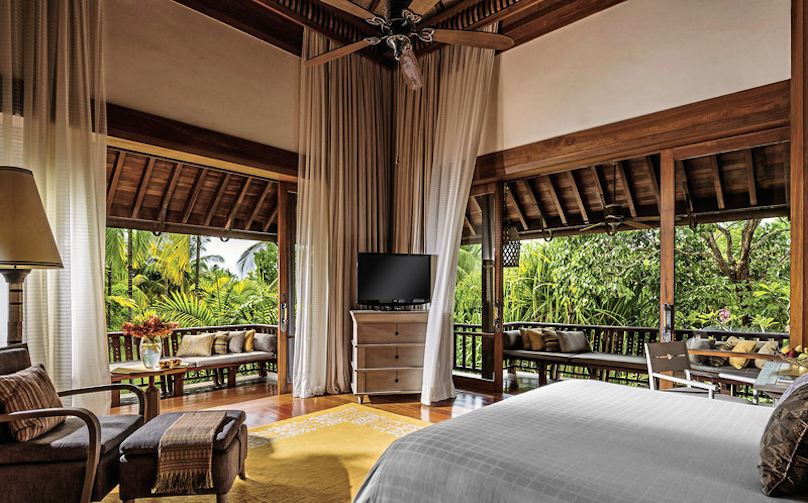 Four Seasons Langkawi Malaysien buchen