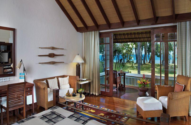 Oberoi Lombok Urlaubsreise buchen