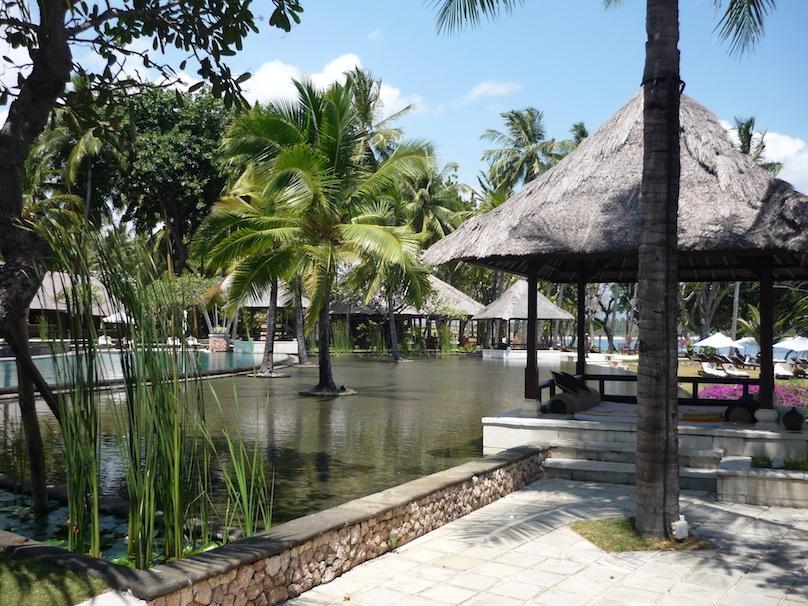 Reisebericht Lombok Urlaubsreise buchen