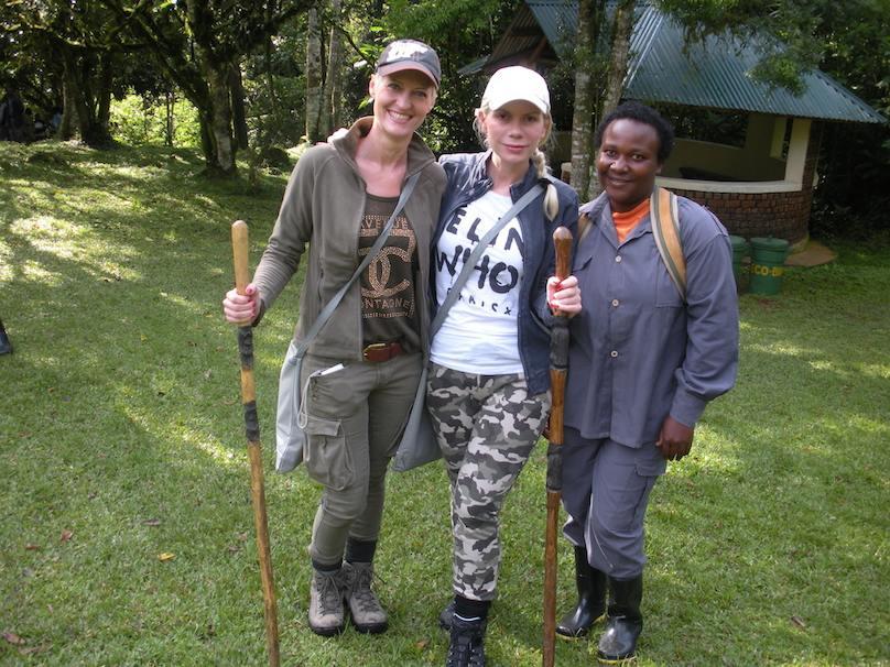 Urlaubsreise Uganda Minegard mosel Reisebüro Regensburg