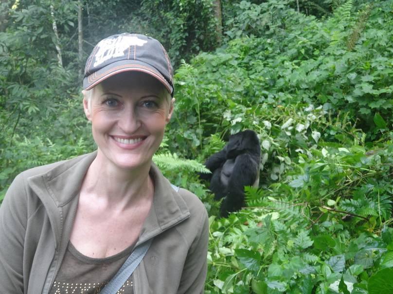 Urlaubsreise Uganda buchen Reisebüro Schindler