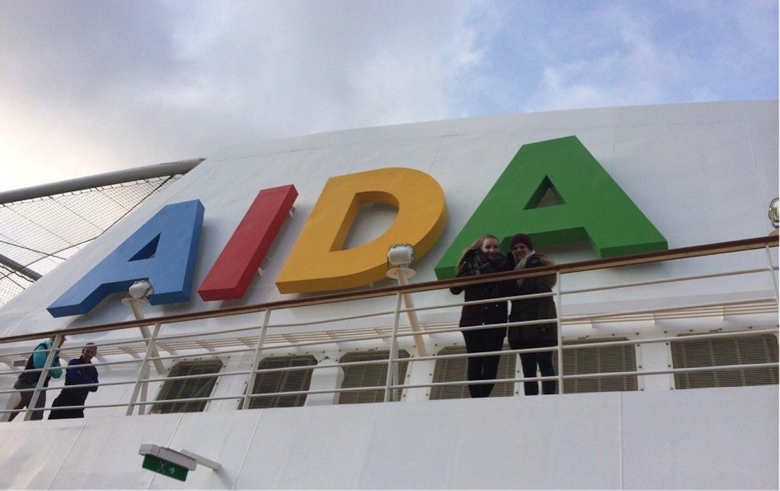 AIDAmar Reisebericht Julia Zellner Reiseservice Schindler Regensburg