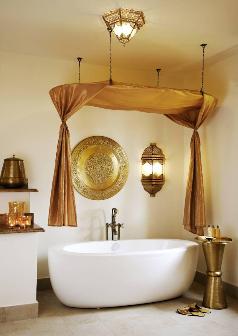 Baraza Resort Luxushotel 2