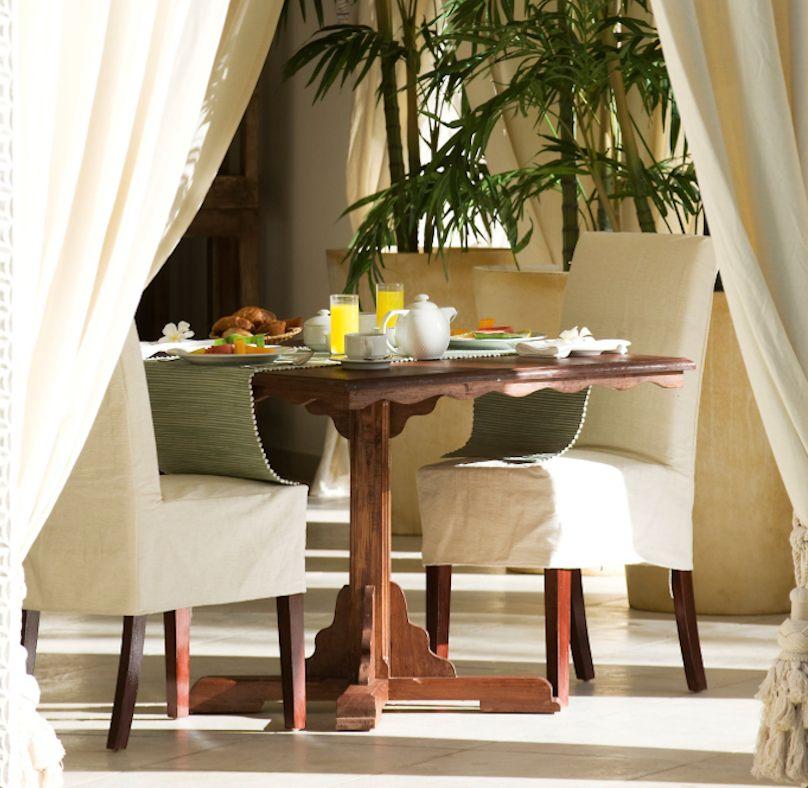Baraza Resort Luxushotel 3