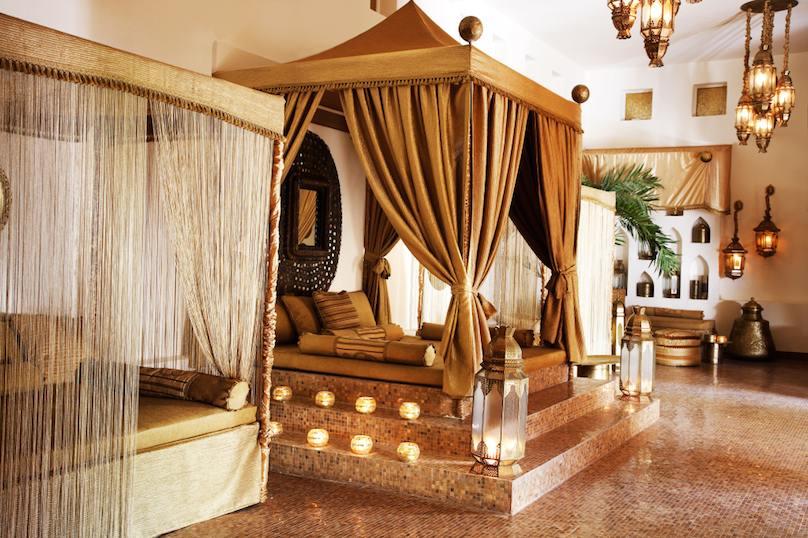 Baraza Resort Luxushotel