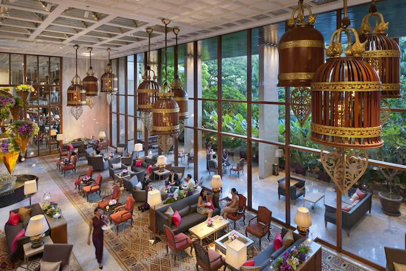 Mandarin Oriental Bangkok buchen 4