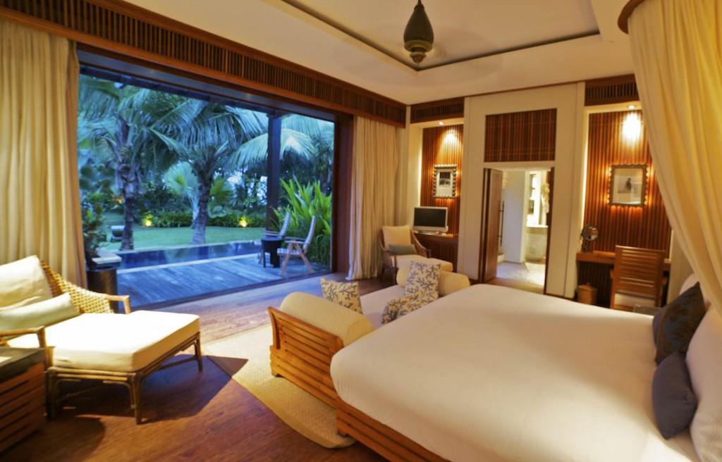 Maya Luxus Hotel Seychellen günstig buchen