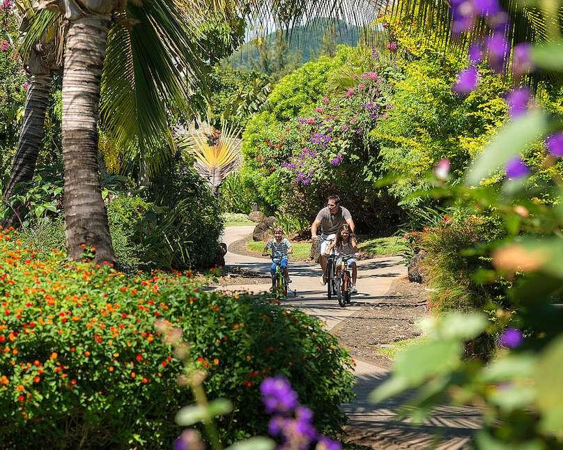 Four Seasons Mauritius Anahita günstig buchen 1
