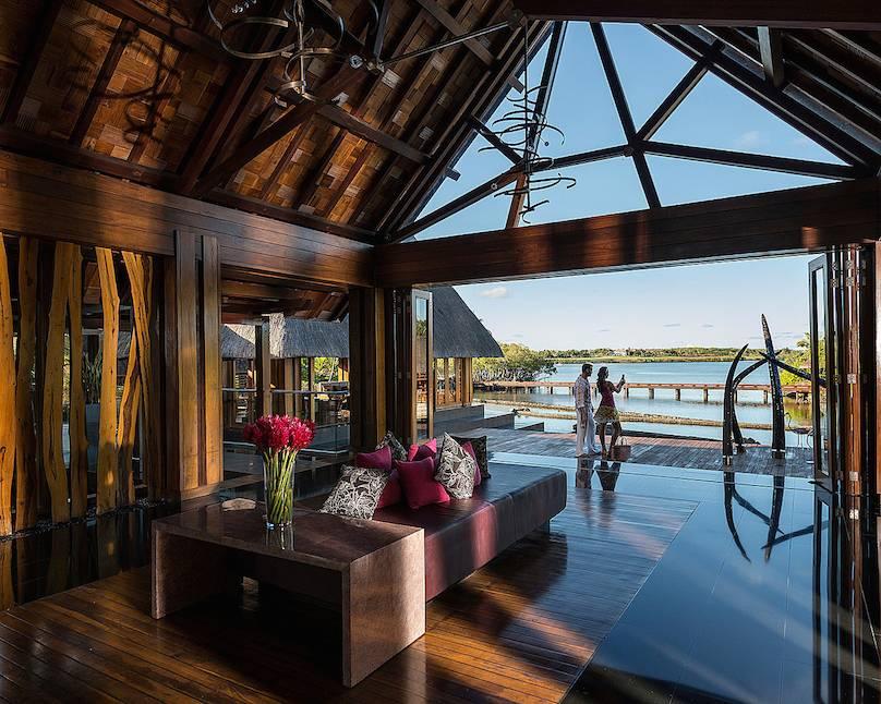 Four Seasons Mauritius Anahita günstig buchen