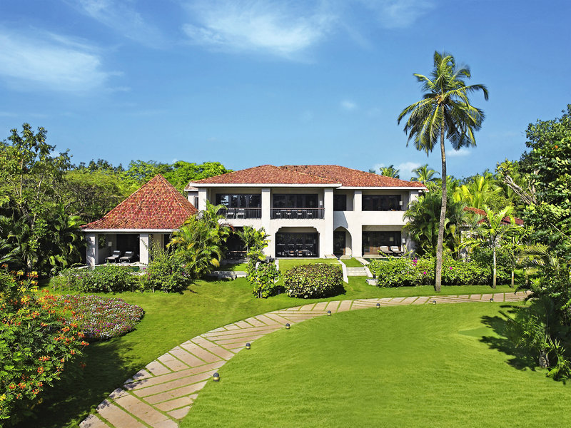 The Leela Luxushotel in Goa günstig buchen