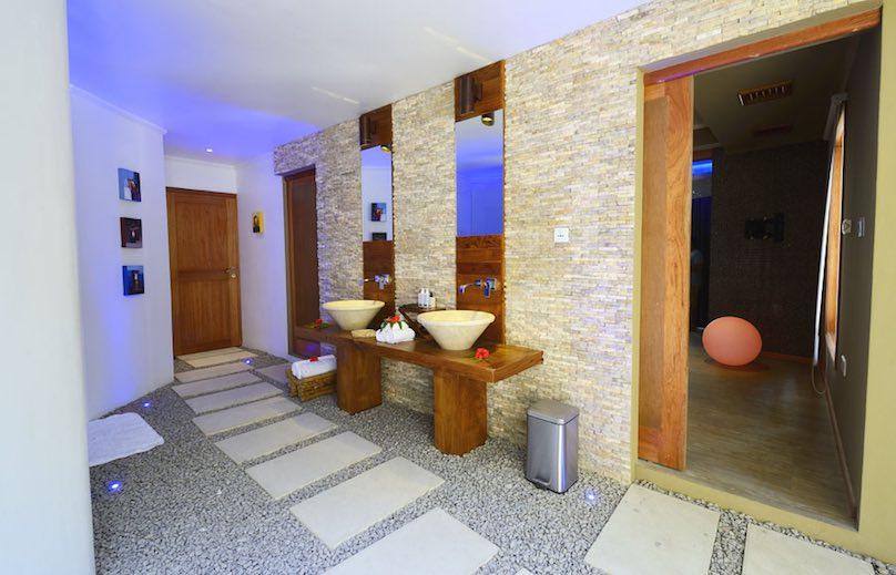 Bad Garden Residence Suite Villa Domaine Orangeraie La Dique