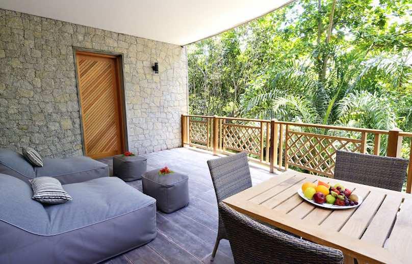 Garden Suite Residence Villa Domaine Orangeraie La Dique