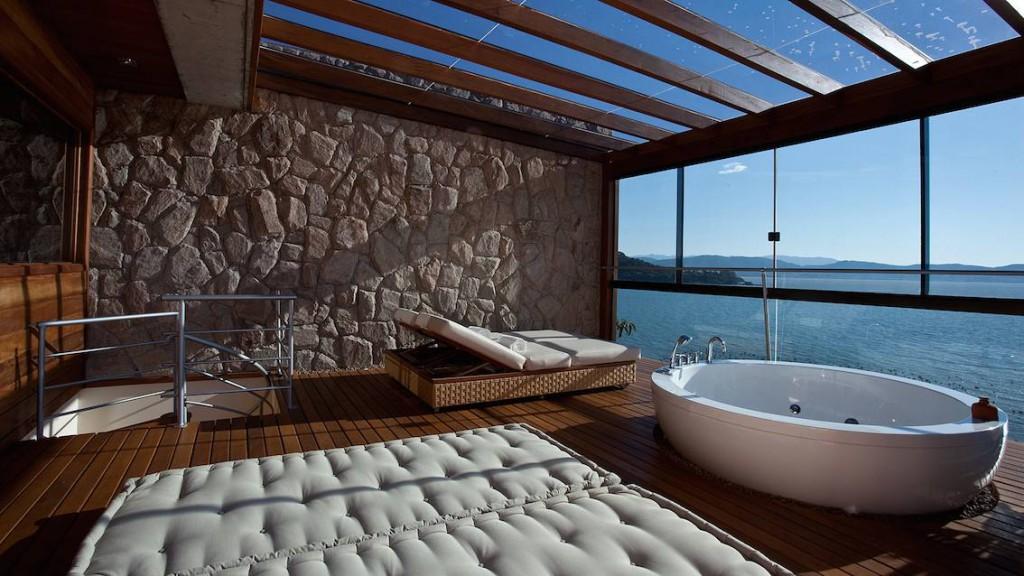 Luxushotel buchen Ponta dos Ganchos 2