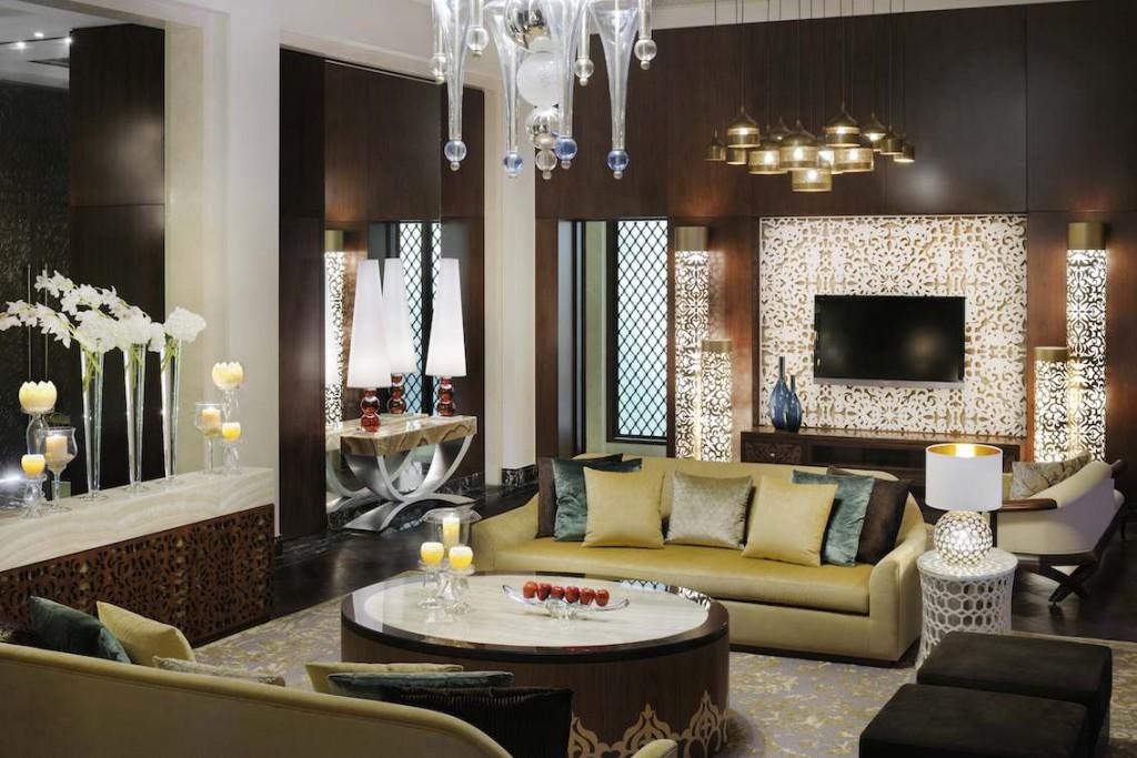 Luxushotel in Dubai buchen Reisebüro Regensburg