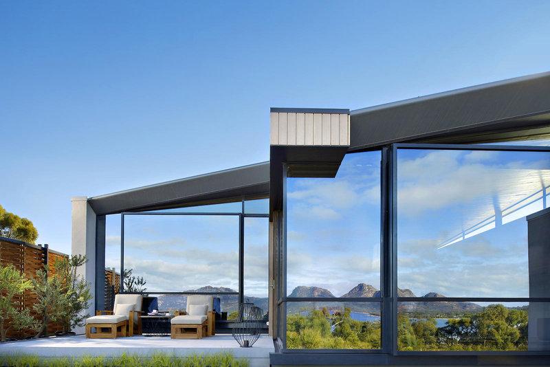 Saffire Freycinet, Tasmanien, Australien 2