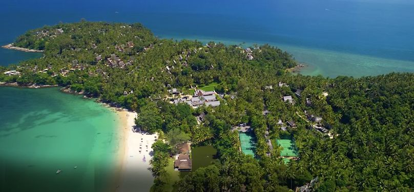 Amanpuri Resort Phuket