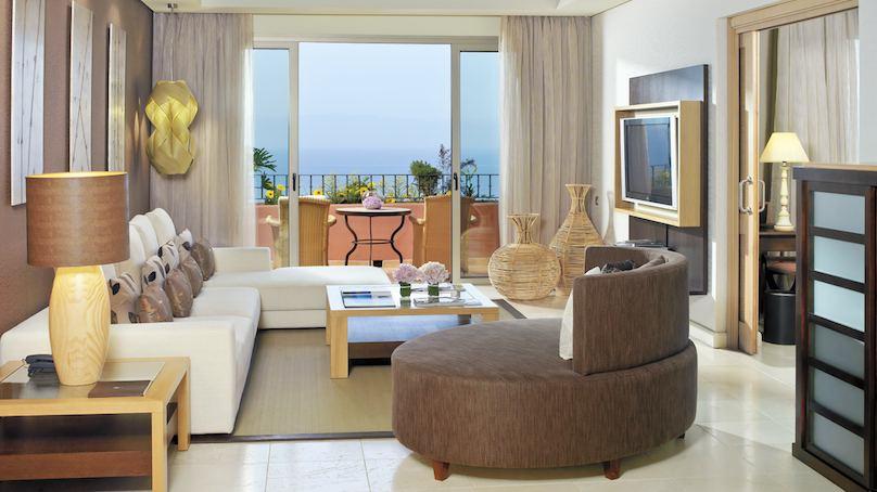 The Ritz Carlton Abama 1