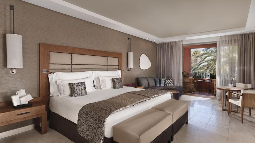 The Ritz Carlton Abama Luxushotel günstig buchen