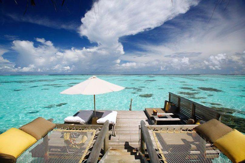Malediven Luxusreise buchen