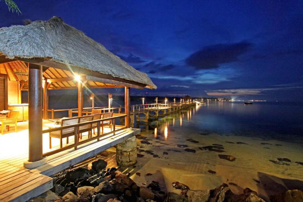 Oberoi Lombok Luxushotel