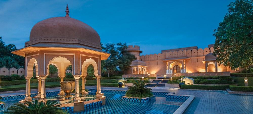 Jaipur Palace Hotel