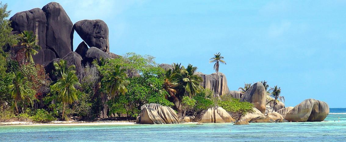 Seychellen Urlaub günstig buchen