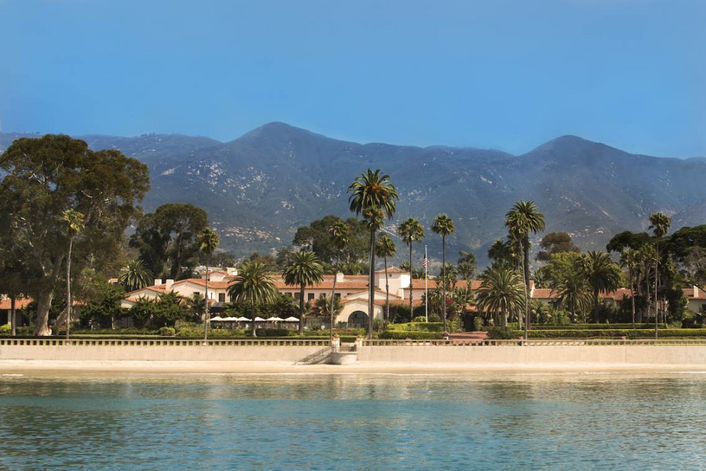 The Biltmore Santa Barbara Luxushotel buchen