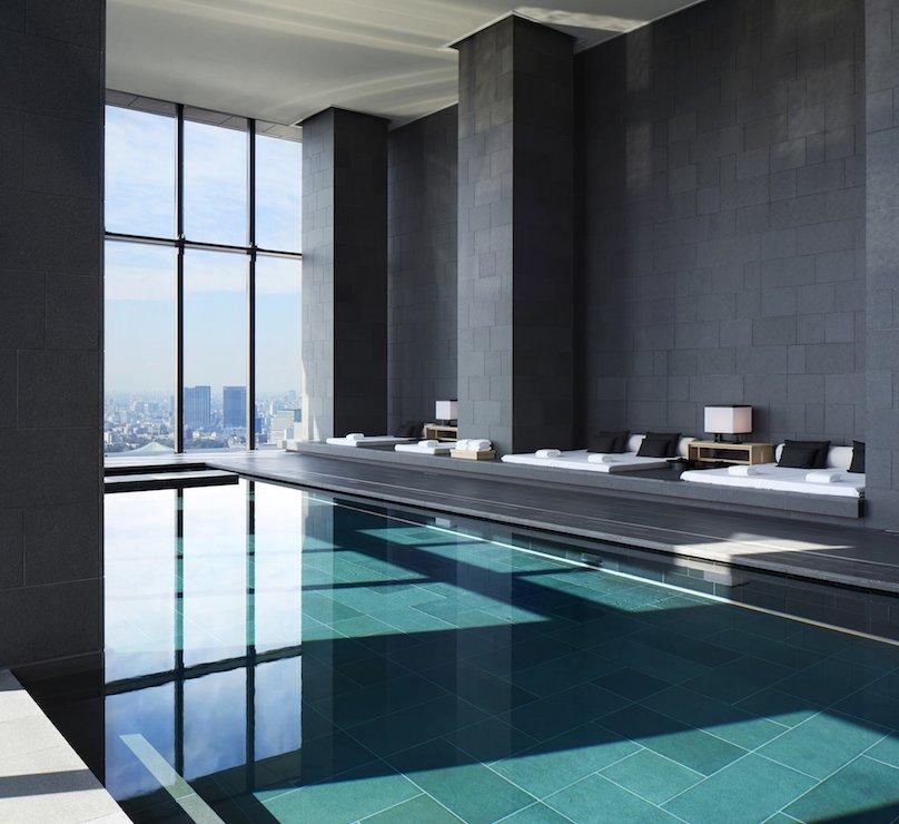 Aman Hotel Tokyo buchen