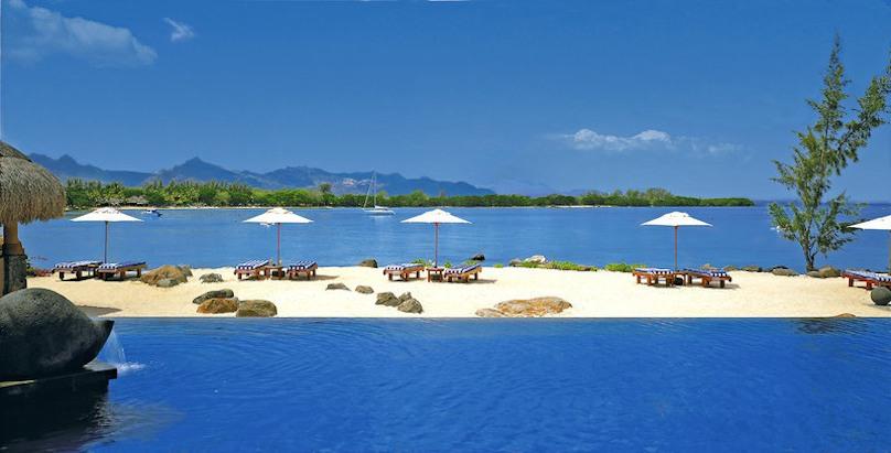 The Oberoir Mauritius Luxushotel buchen