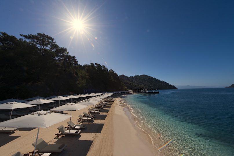 D-Resort Göcek Türkei