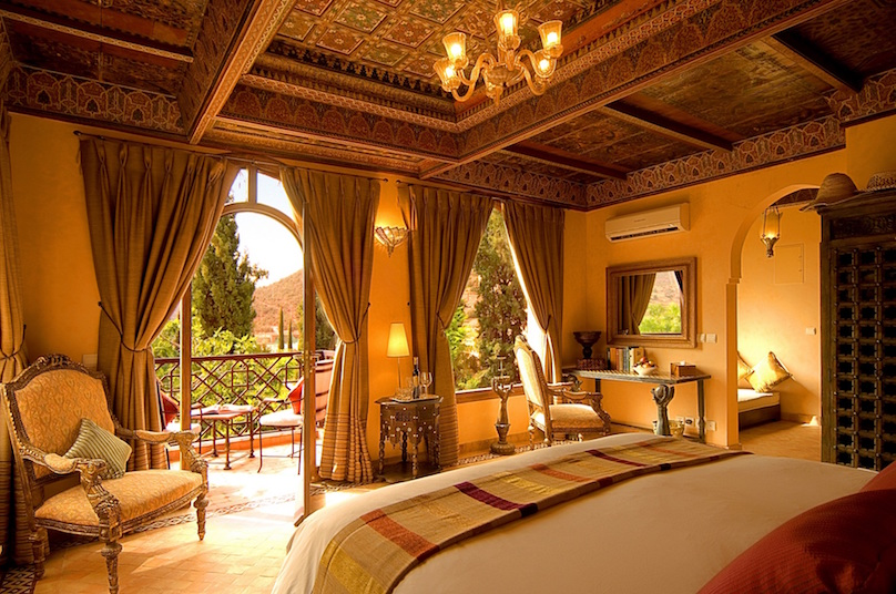 Kabash Tamadot in Marokko