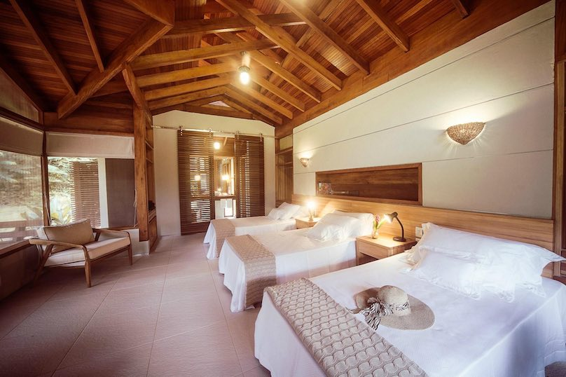 Cristalino Lodge Luxushotel