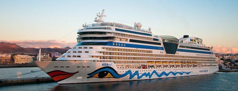 Schiffsreise Seereise günstig buchen