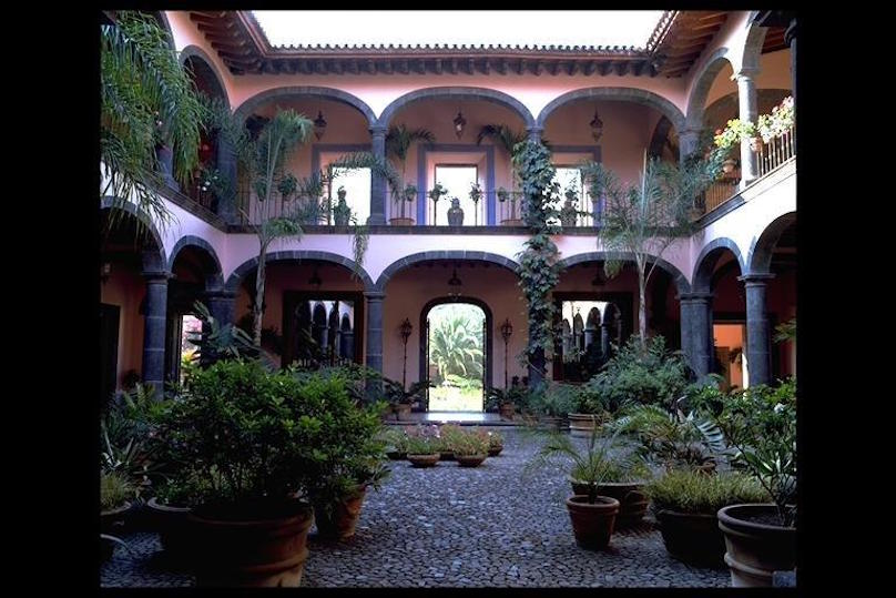 Hacienda San Antonio Mexiko