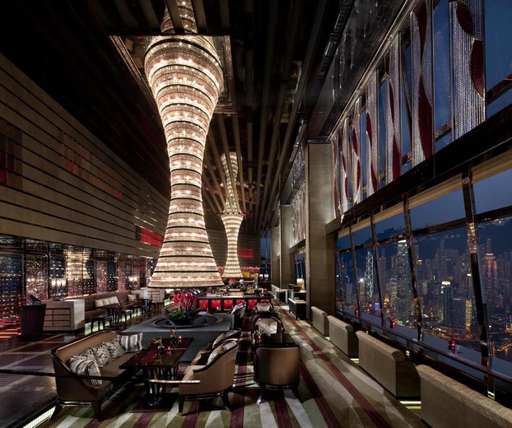 Ritz Carlton Hong Kong Gallery 1