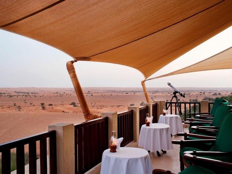 Al Maha Dubai 1