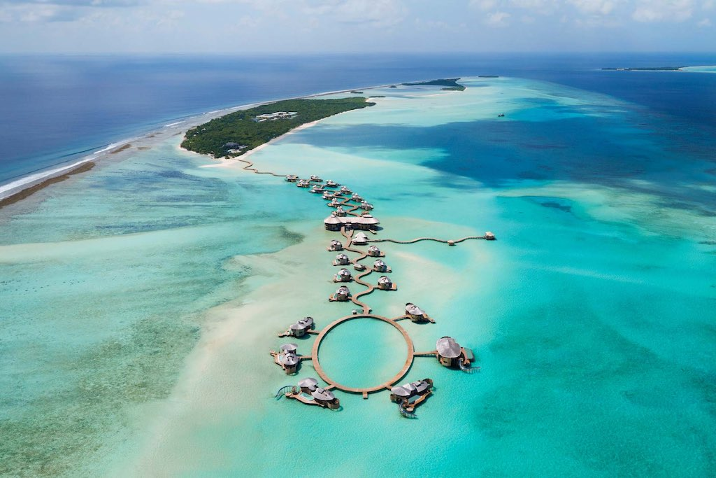 Soneva Jani Malediven