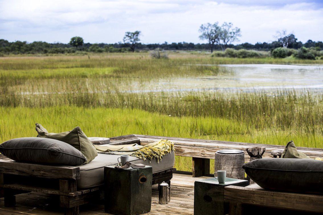 vumburacamp-botswana-Sitzfläche