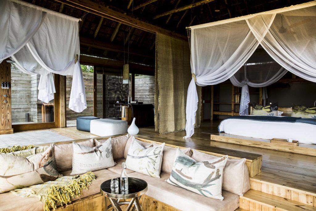 vumburacamp-botswana-Wohnzimmer