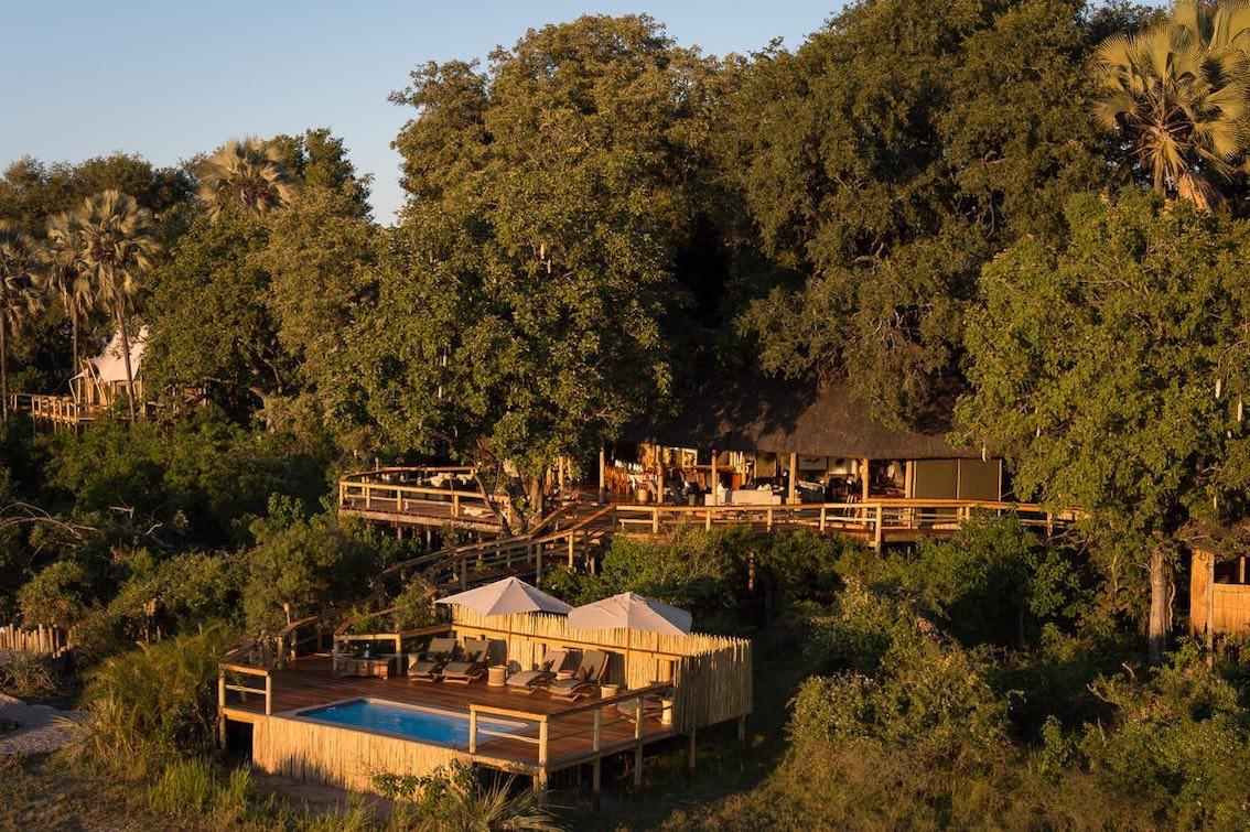 Wilderness Kwetsani Camp
