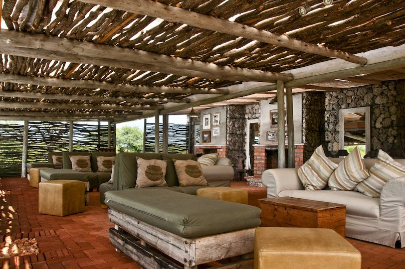 Wilderness Safari Lounge Hotel