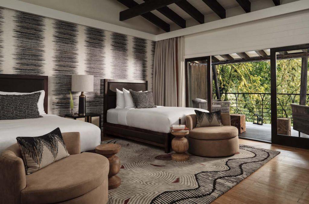 Nyungwe House Ruanda Hotel