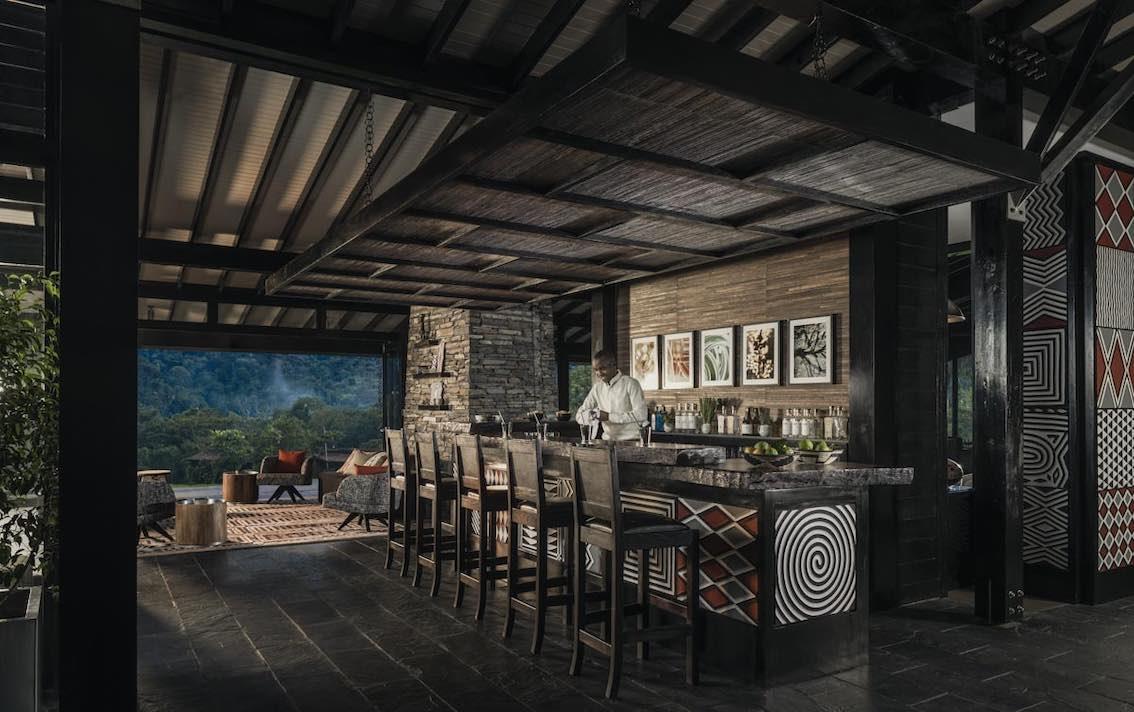 Nyungwe House Bar