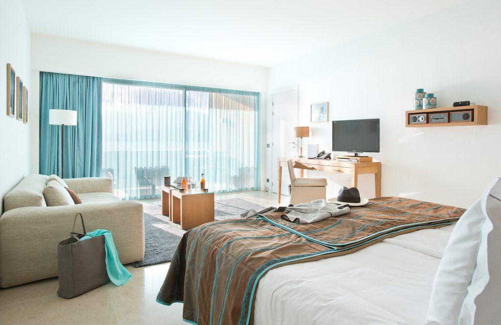 Deluxe room Casadelmar