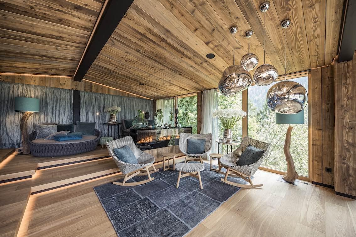 Quellenhof Relax Room