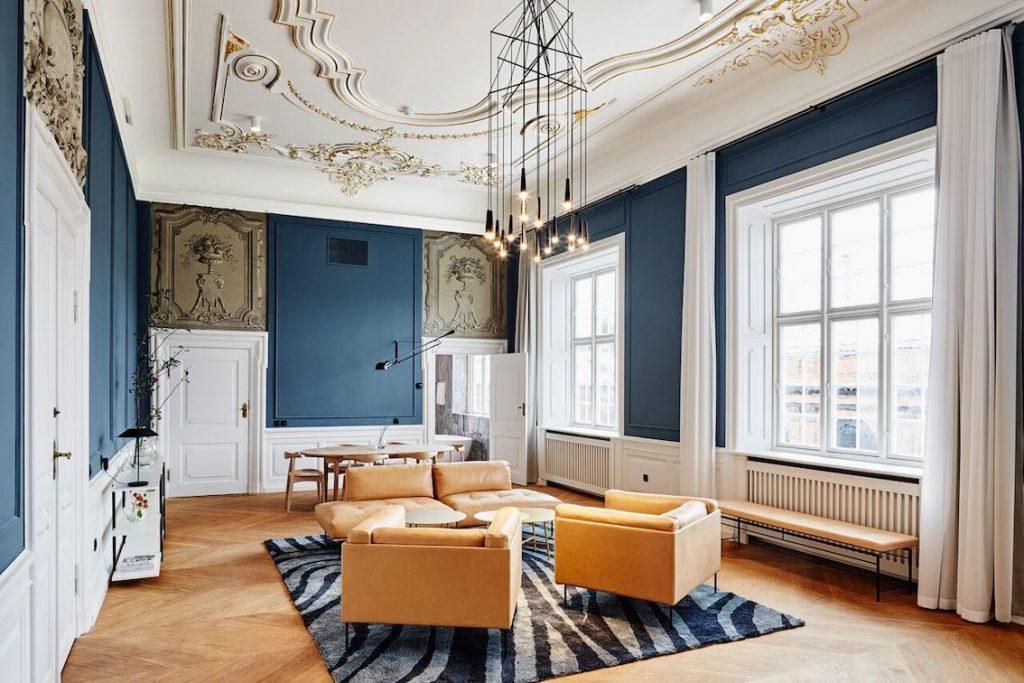 Nobis Kogenhagen Suite
