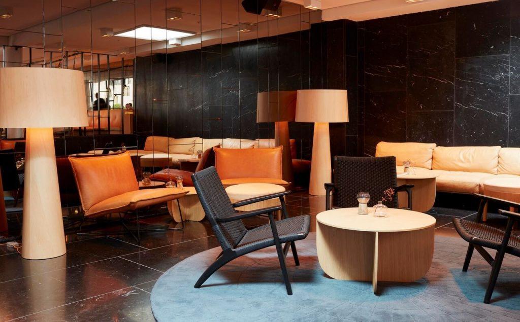 Nobis Kopenhagen Lounge 1